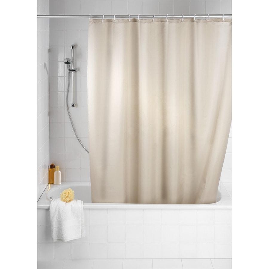 Brown bathroom shower curtains - Gewinnspiel