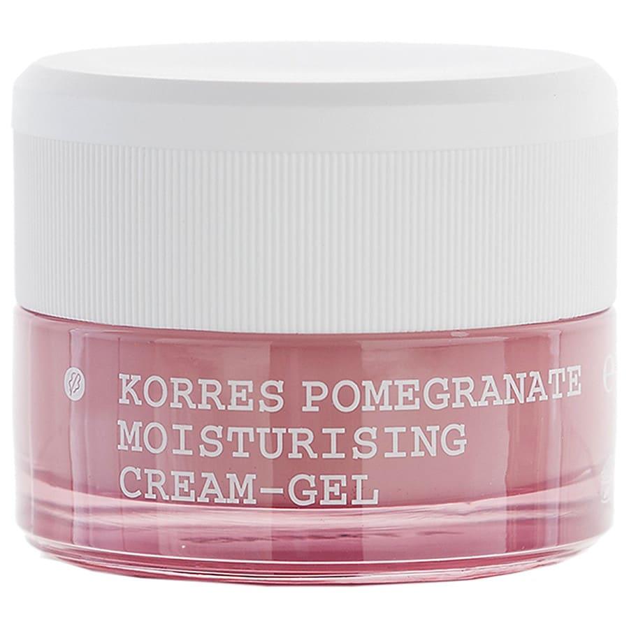 Korres Gesichtspflege Hydration Pomegranate 40 ml