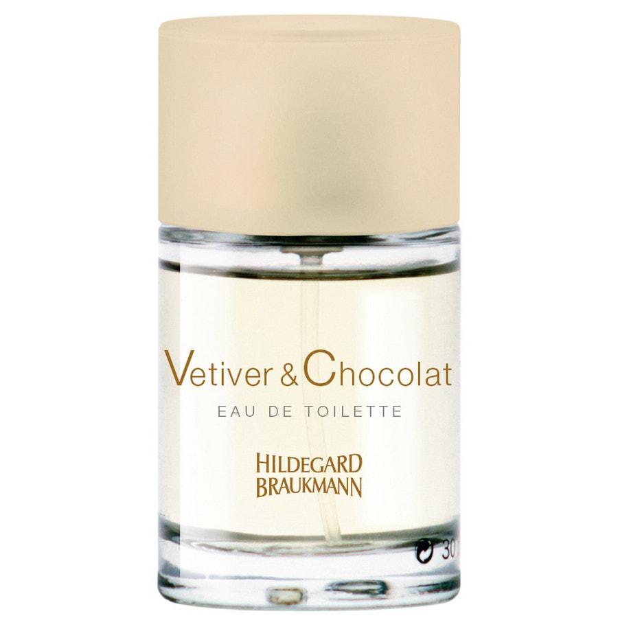 Duft-Editionen Vetiver & Chocolat Eau de Toilette (EdT) 30 ml für Frauen