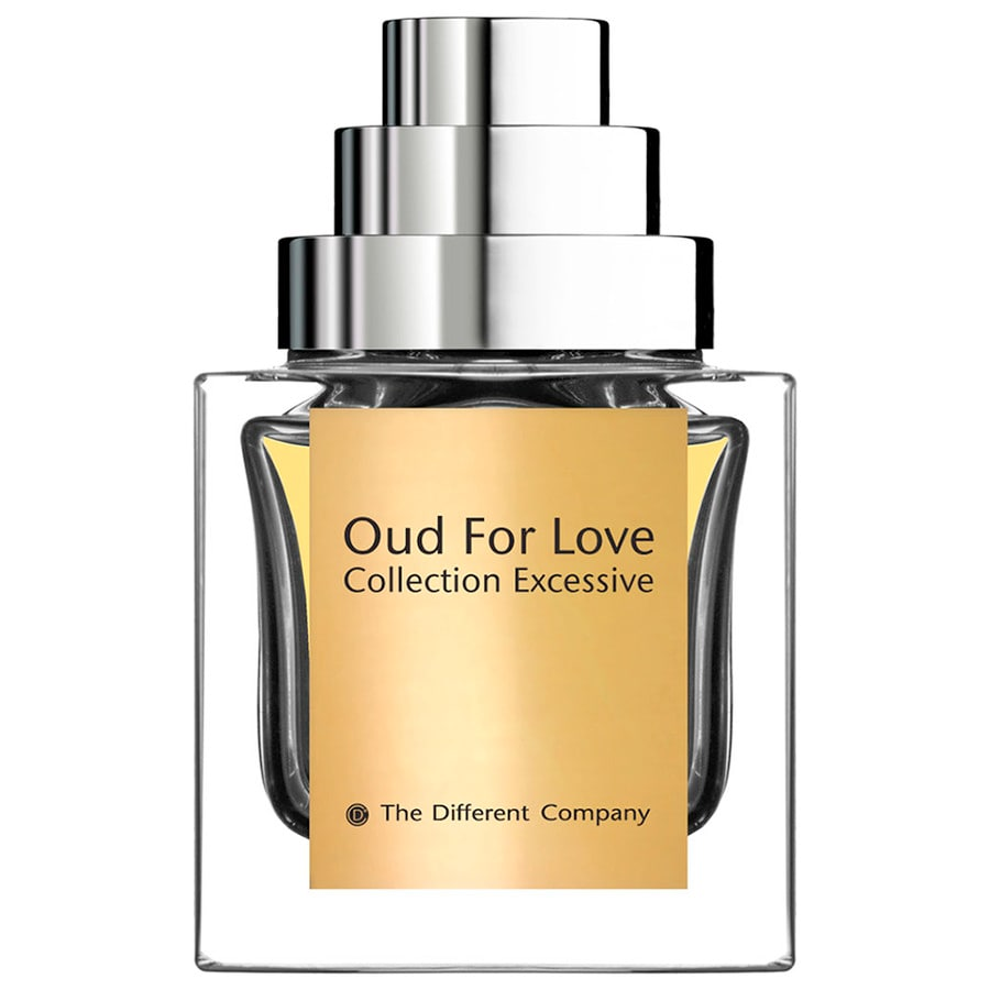 The Different Company Unisexdüfte Collection Excessive Oud For LoveEau de Parfum Spray 50 ml