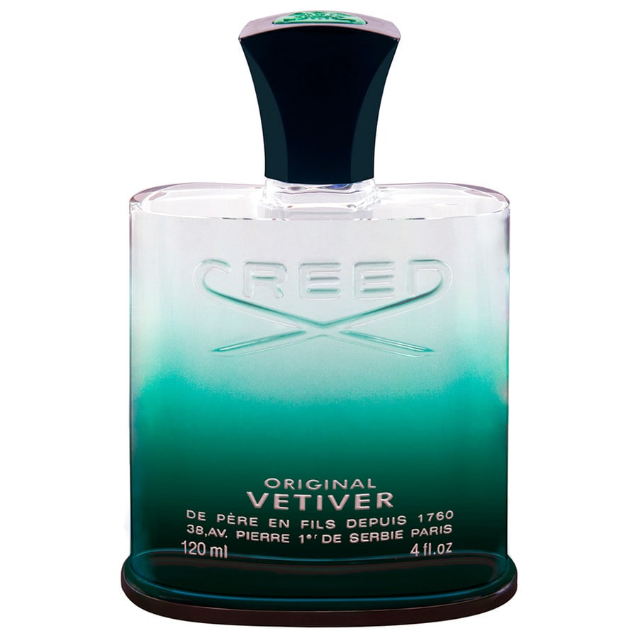 Creed Herrendüfte Original Vetiver Eau de Parfum Spray 120 ml