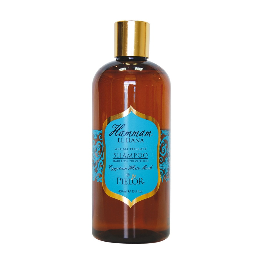 Ottoman Ägyptischer Moschus  Haarshampoo 400.0 ml