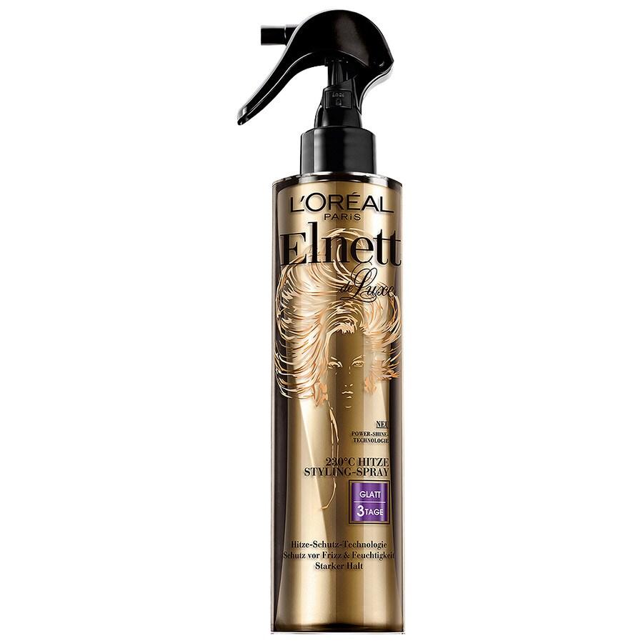 L´Oréal Paris Elnett  Hitzeschutzspray 170.0 ml