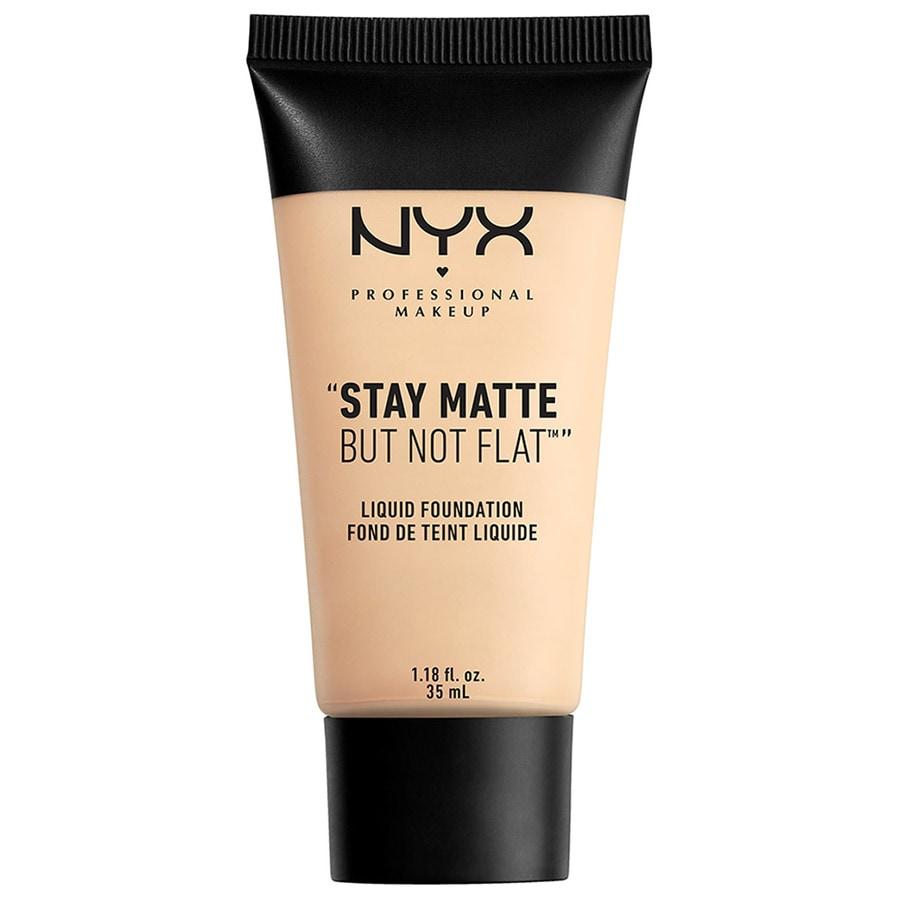 NYX Professional Make-up Stay Matte