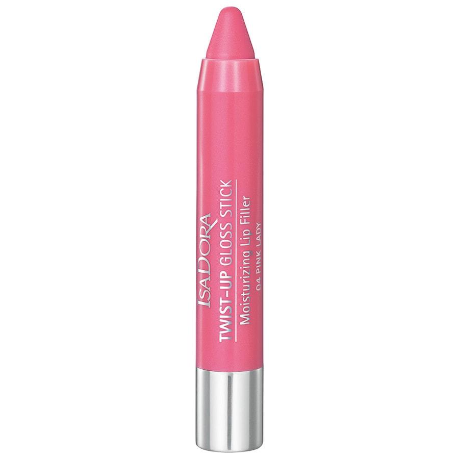 Isadora Lipgloss Nr. 04 - Pink Lady Lipgloss 2.7 g