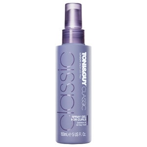Toni & Guy Classic Curl Sculpting Spray