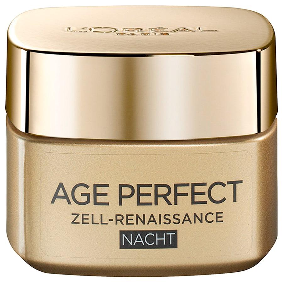 L´Oréal Paris Zell-Renaissance Nacht Gesichtscreme 50 ml