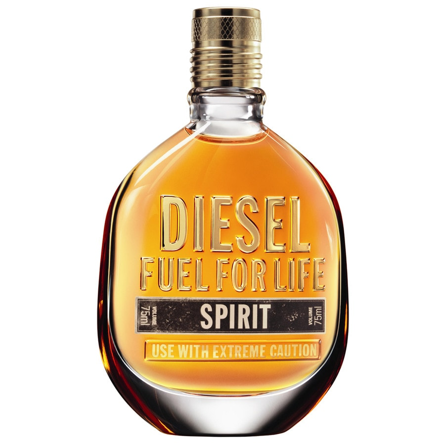 diesel fuel for life homme spirit eau de toilette edt. Black Bedroom Furniture Sets. Home Design Ideas