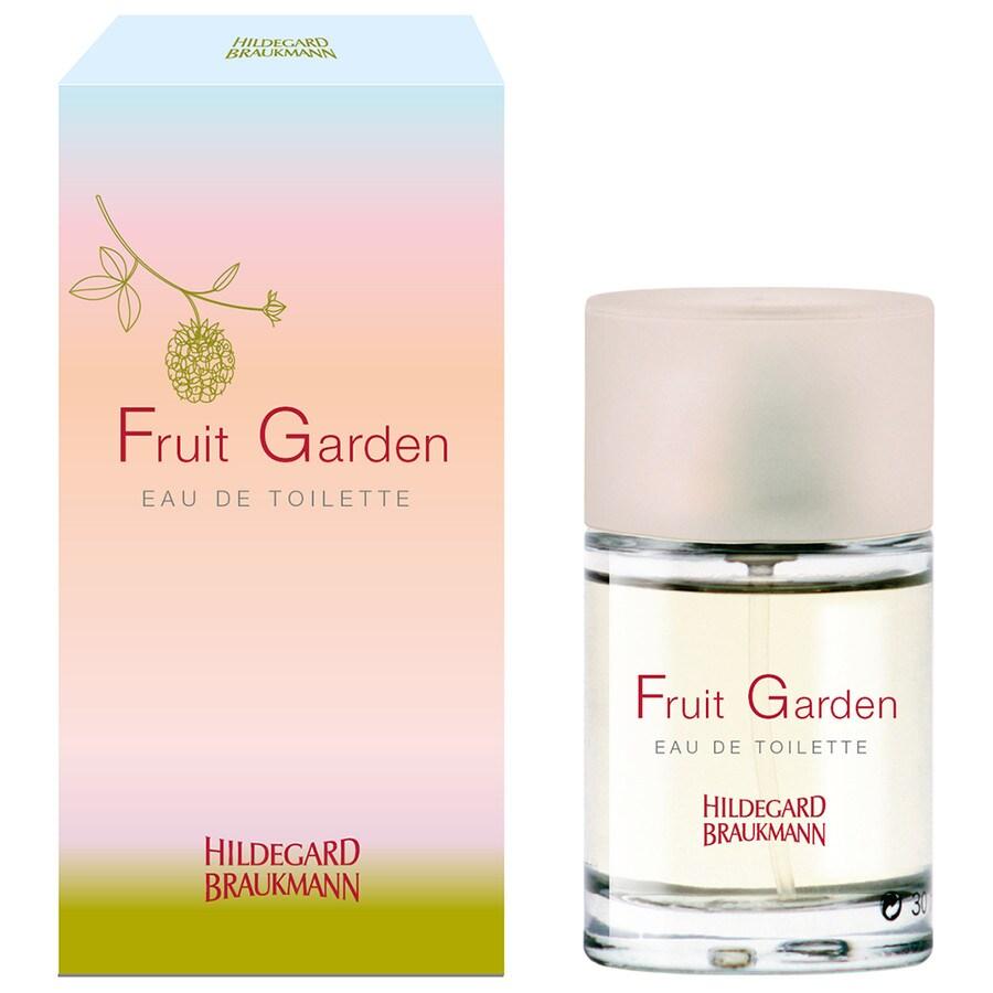 Duft-Editionen Fruit Garden Eau de Toilette (EdT) 30 ml für Frauen