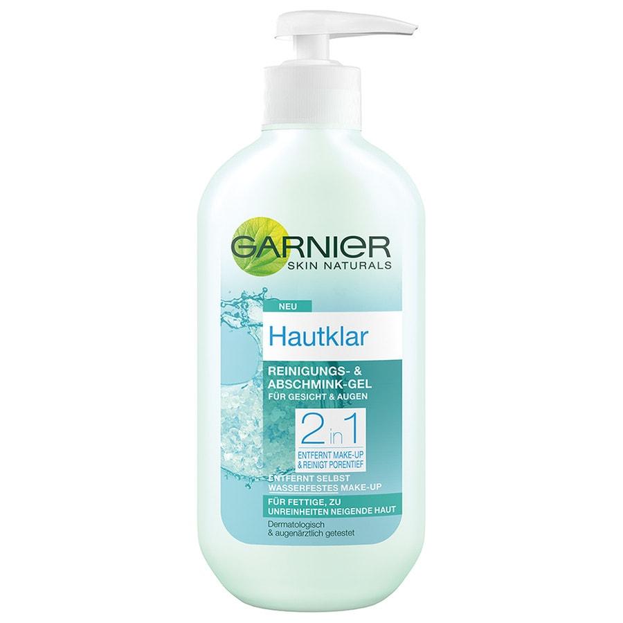 Garnier Hautklar  Reinigungsgel