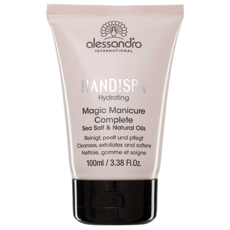 Alessandro Hand!Spa Hydrating Magic Manicure Complete Handpeeling