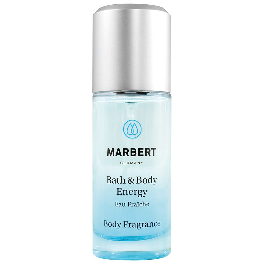 Bath & Body Energy Eau Fraiche