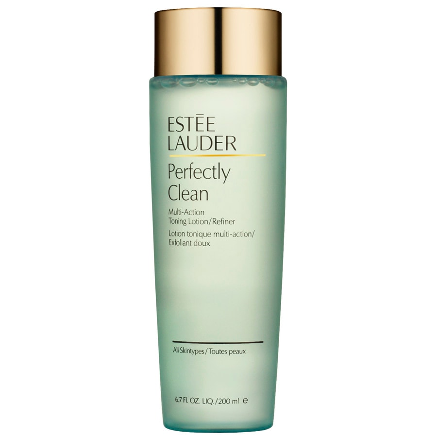 Lauder Gesichtsreinigung Perfectly Clean Multi-Action Toning Lotion