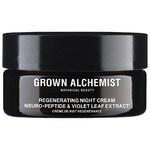 Grown Alchemist Regenerating Night Cream: Neuro-Peptide & Violet Leaf Extract