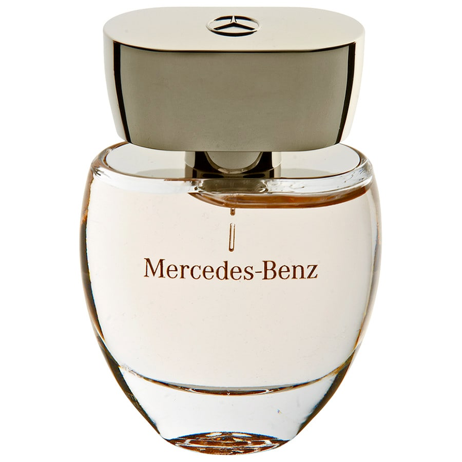 mercedes benz perfume the first fragrance for women. Black Bedroom Furniture Sets. Home Design Ideas