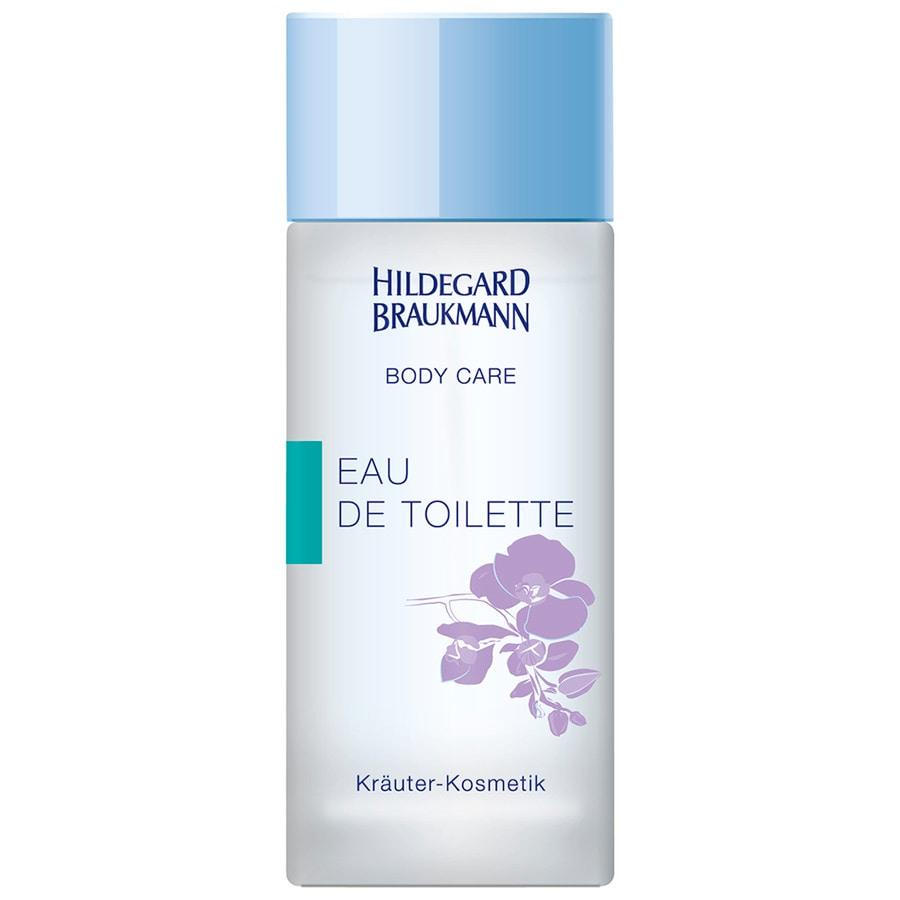 Hildegard Braukmann Body Care Eau de Toilette Spray (50 ml)