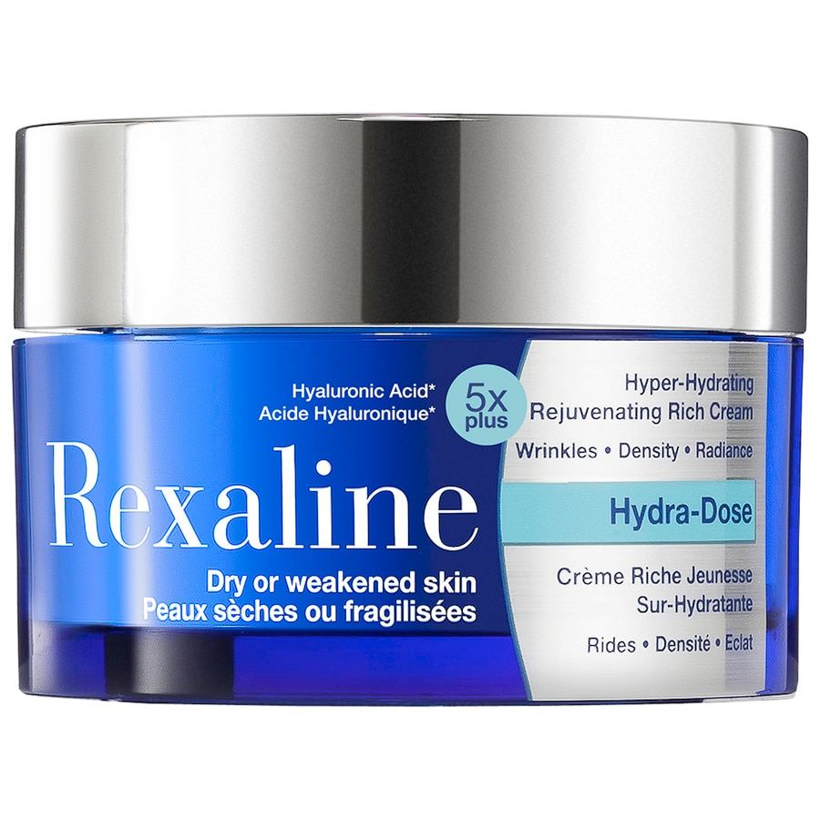 Rexaline HYPER-HYDRATING REJUVENATING RICH CREAM