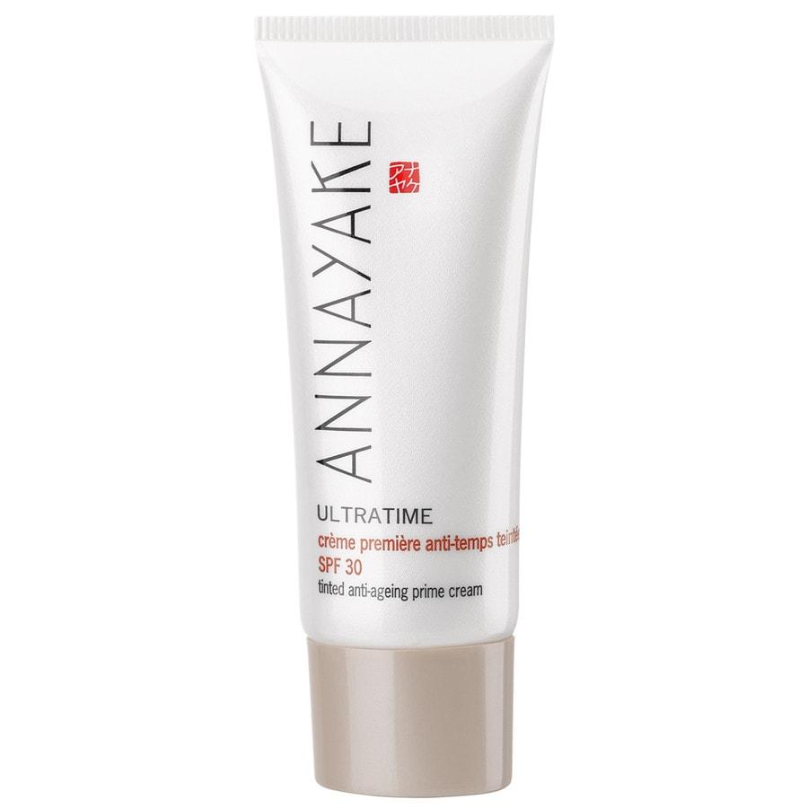 Crème Première Anti-Temps teintée SPF 30 - Naturelle Getönte Tagespflege 40 ml
