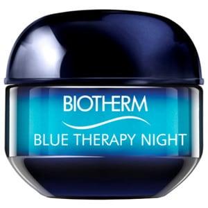 Blue Therapy Night Gesichtscreme 50 ml