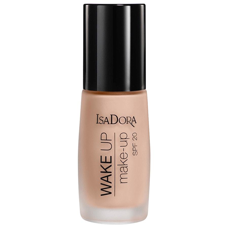 Isadora Wake Up Make Up_(HOLD) Cool Beige Make-up