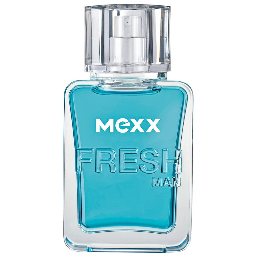 Mexx Herrendüfte Fresh Man Eau de Toilette Spray 30 ml