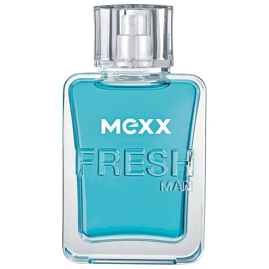 Mexx Herrendüfte Fresh Man Eau de Toilette Spray 50 ml