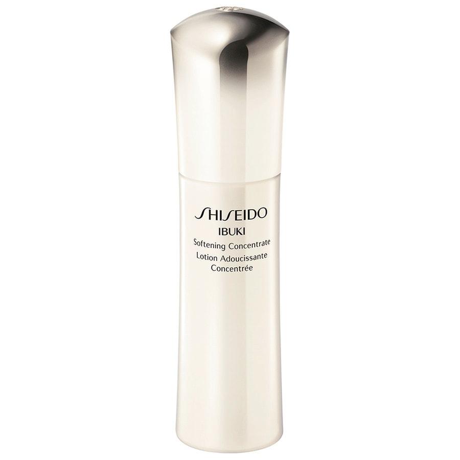 shiseido softening concentrate gesichtslotion online. Black Bedroom Furniture Sets. Home Design Ideas