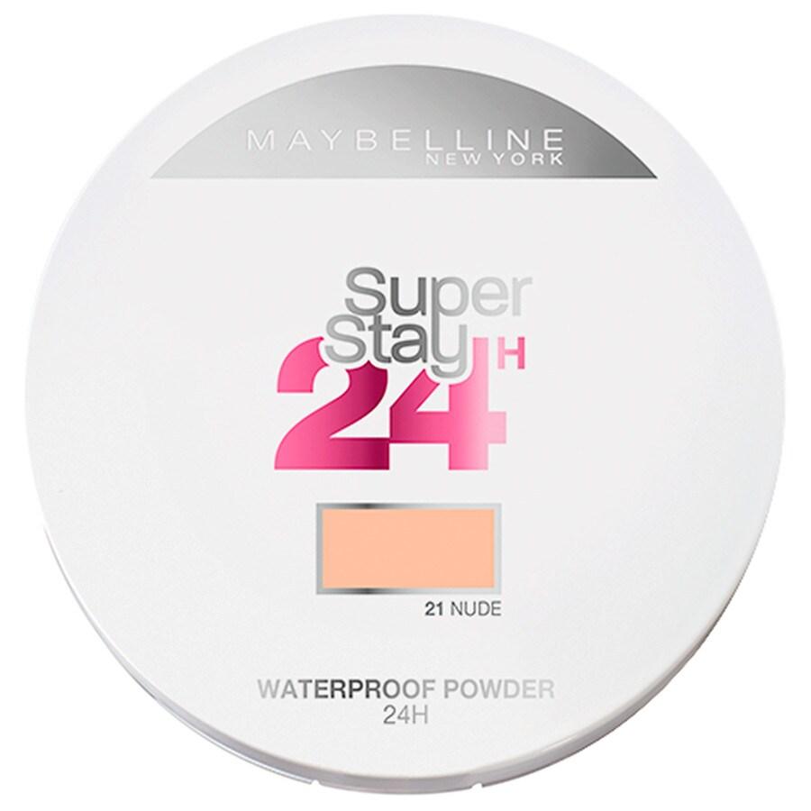 Maybelline Jade, »SuperStay 24H Puder«, Kompaktpuder, 9 g