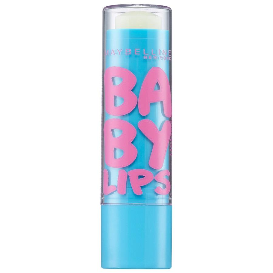 Nr. 05 - Quenched Baby Lips Lippenbalm 1 Stück für Frauen