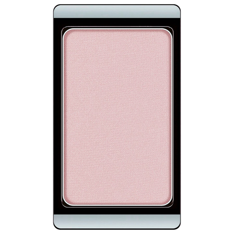 Artdeco Kollektionen Beauty Meets Fashion Lidschatten Magnet Nr. 584 Matt Rosy Starling 0,80 g
