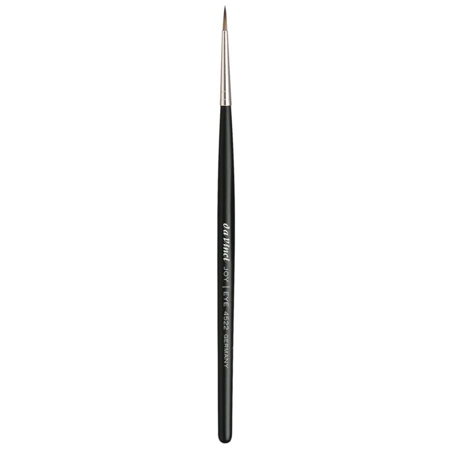 Da Vinci Basic Lidschattenpinsel Eyeliner Kunstfasern 1 Stk.