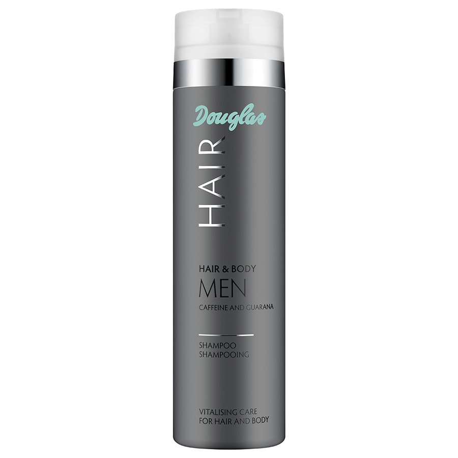 Douglas Hair Men  Hair & Body Wash 250.0 ml