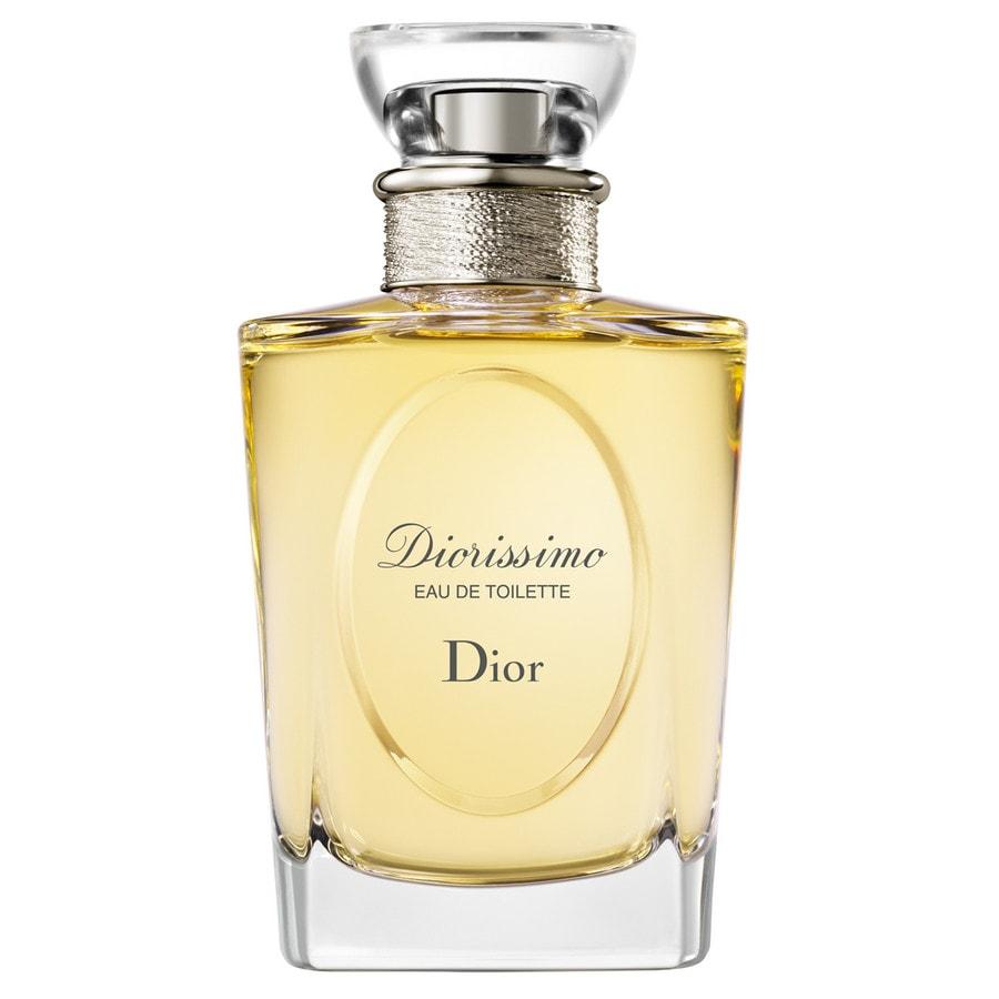 DIOR Damendüfte Les Créations DiorissimoEau de Toilette Spray 50 ml
