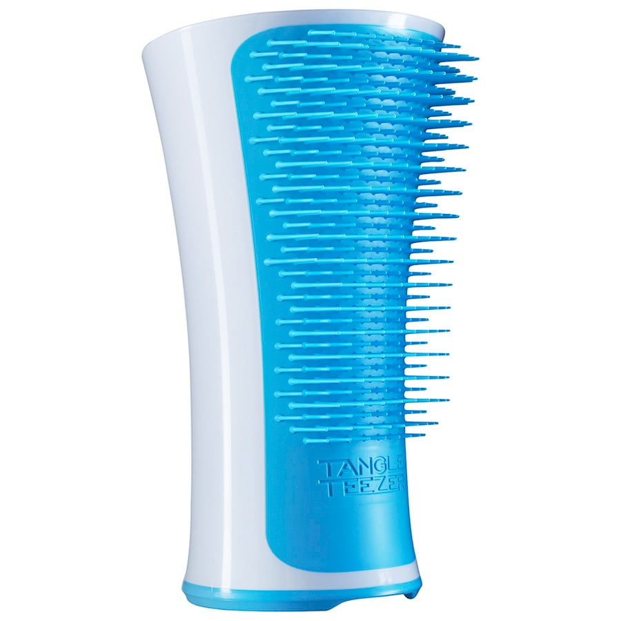 Tangle Teezer Aqua Splash Detangling Hairbrush Wet Hair Lagoon (1)