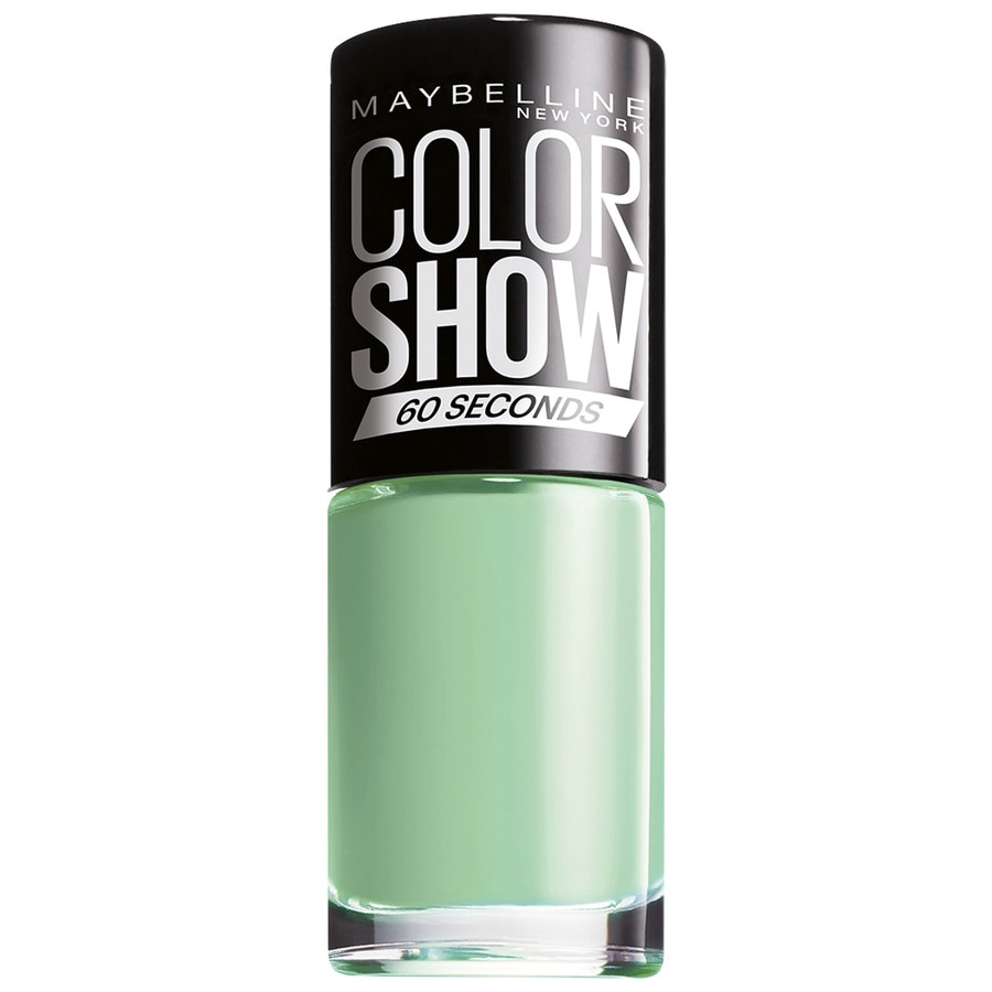 Maybelline Color Show Nagellack Nr. 214 - Green With Envy