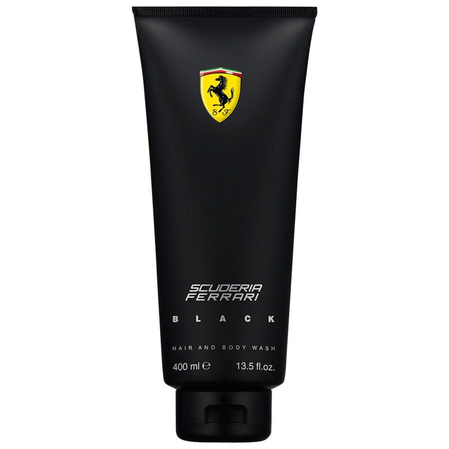 Ferrari Herrendüfte Black Shower Gel 400 ml