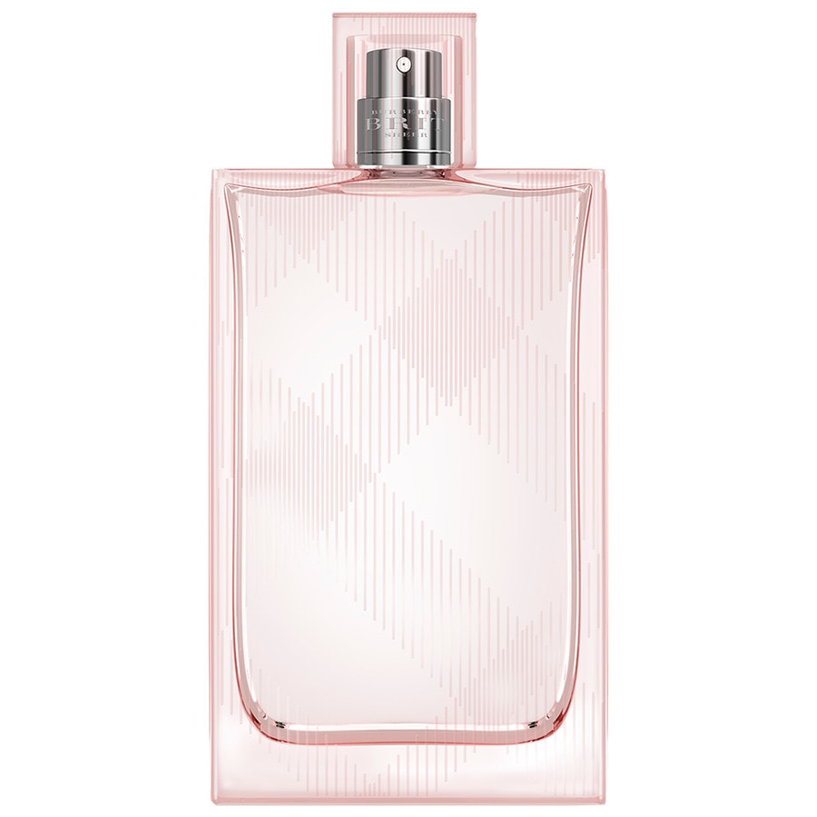 Burberry Brit Sheer for her