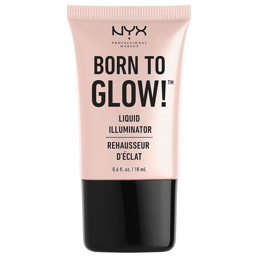 NYX Foundation Nr. 01 - Sunbeam Highlighter 18.0 ml
