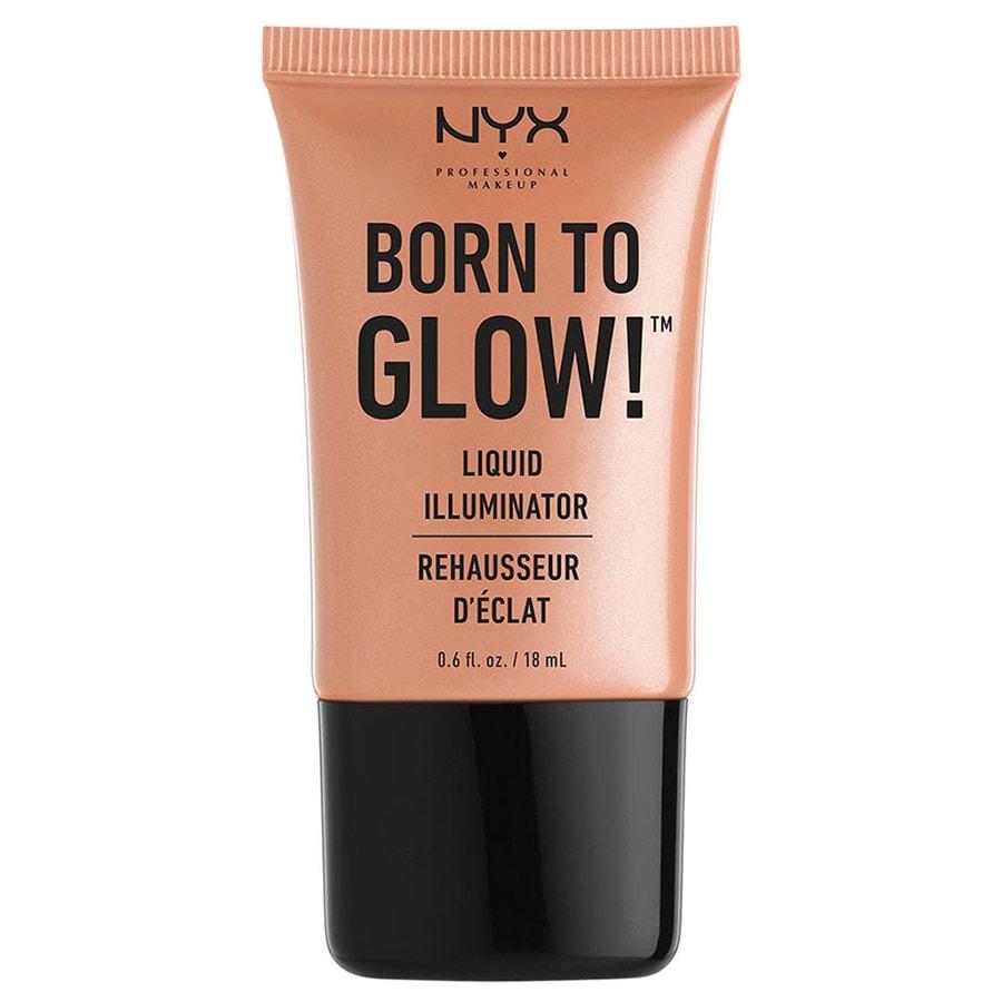 NYX Foundation Nr. 02 - Gleam Highlighter 1.0 st