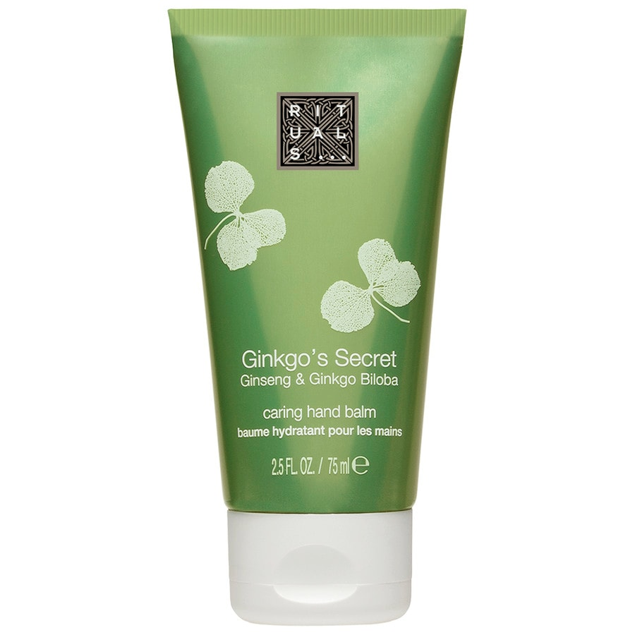 Ginkgos Secret Handbalsam 75 ml