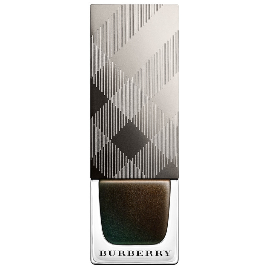 Burberry Negler Nr. 202 Metallic Khaki Neglelakk 8.0 ml