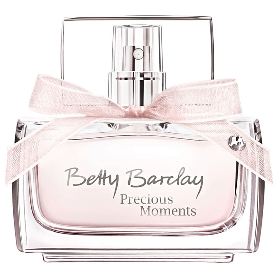 betty barclay precious moments eau de parfum edp online kaufen bei. Black Bedroom Furniture Sets. Home Design Ideas