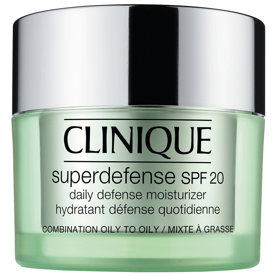 Clinique nique Superdefense SPF 20 Daily Defense Moisturizer... (30 ml)