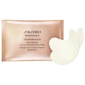 Shiseido benefiance facial lifting complex