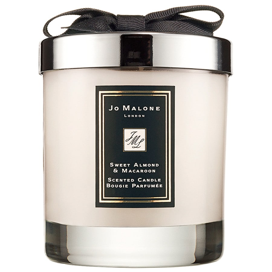 jo malone london sweet almond macaroon kerze online. Black Bedroom Furniture Sets. Home Design Ideas
