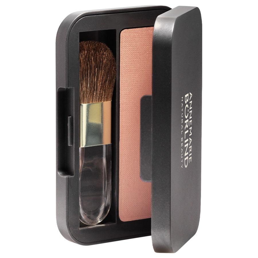 Annemarie Börlind Make-up Puder Puder-Rouge Nr. 17 Peach 5 g