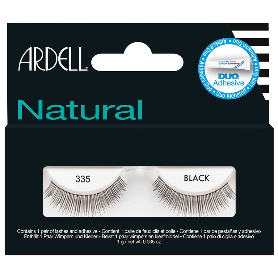 Ardell Natural Lashes 335 Wimpern 1.0 st