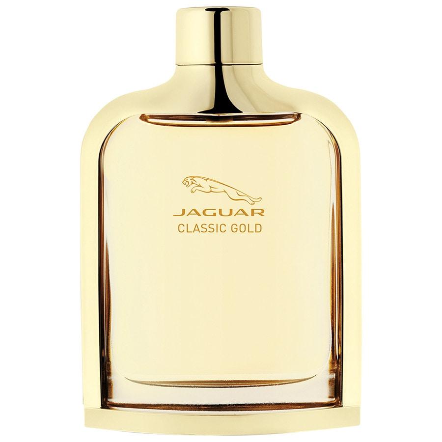 Jaguar Classic Herrendüfte Classic GoldEau de Toilette Spray 100 ml