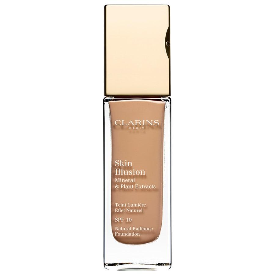 Clarins Skin Illusion Teint Lumière Teint Lumière Effet Naturel 30 ml