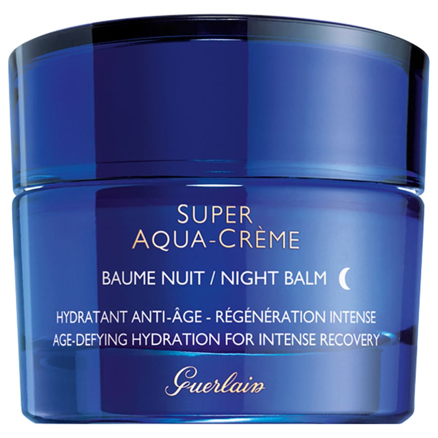 Guerlain Super Aqua Night Cream (50 ml)